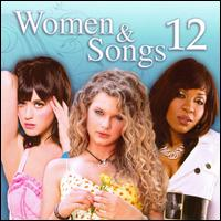 Women & Songs 12 - Various Artists