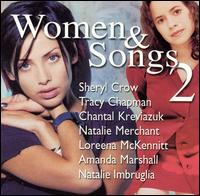 Women & Songs 2 [WEA] - Various Artists