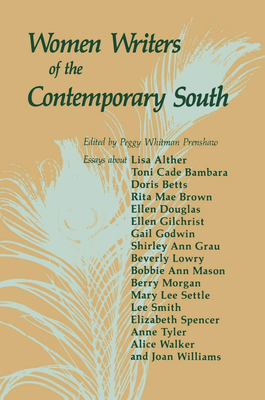 Women Writers of the Contemporary South - Prenshaw, Peggy Whitman (Editor)