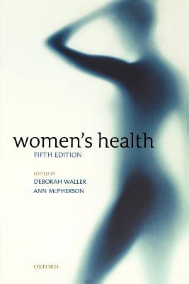 Women's Health - McPherson, Ann (Editor), and Waller, Deborah (Editor)