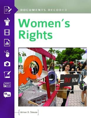 Women's Rights - Shouse, Aimee D