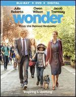 Wonder [Includes Digital Copy] [Blu-ray/DVD]