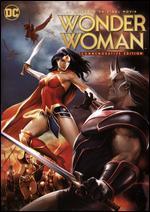Wonder Woman [Commemorative Edition]