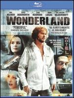 Wonderland [Blu-ray] - James Cox