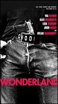 Wonderland - James Cox