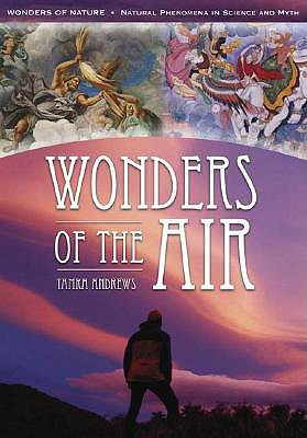 Wonders of the Air - Andrews, Tamra