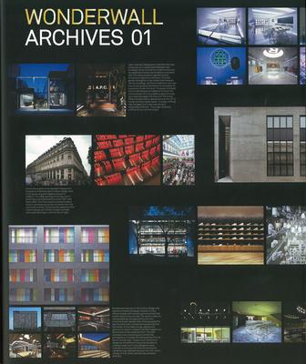 Wonderwall Archives 01: 01 - Wonderwall