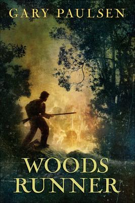 Woods Runner - Paulsen, Gary