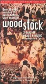 Woodstock [Director's Cut] [40th Anniversary] [Ultimate Collector's Edition]
