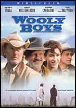 Wooly Boys - Leszek Burzynski