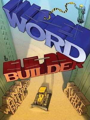 Word Builder - Paul, Ann Whitford