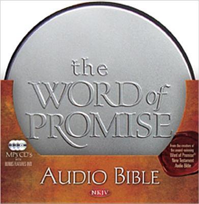 Word of Promise-NKJV - Thomas Nelson Publishers