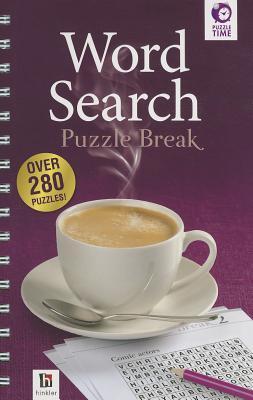 Word Search 2 (Purple) - Hinkler Books (Editor)