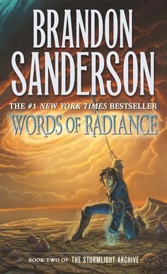 Words of Radiance - Sanderson, Brandon