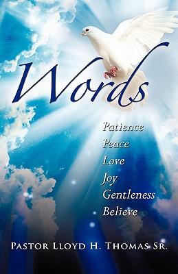 Words - Thomas Sr, Lloyd H