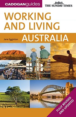 Working and Living in Australia - Egginton, Jane