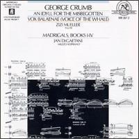 Works By George Crumb - Benjamin Herman (percussion); Bonnie Insull (piccolo); Bonnie Insull (flute); Bonnie Insull (flute); Fred Sherry (cello);...