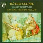 Works for Flute and Guitar