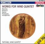 Works for Wind Quintet