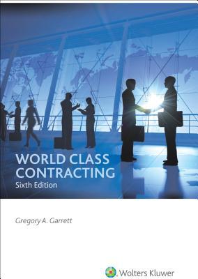 World Class Contracting - Garrett, Gregory A