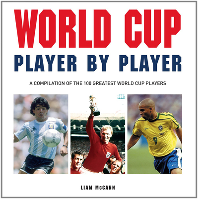 World Cup Player by Player - McCann, Liam