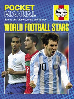 World Football Stars - Judd, Nick