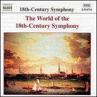 World of 18th century Symphony -