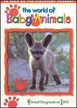 World of Baby Animals
