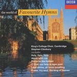 World of Favorite Hymns