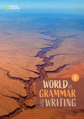World of Grammar and Writing Student's Book Level 2 - Finnie, Rachel