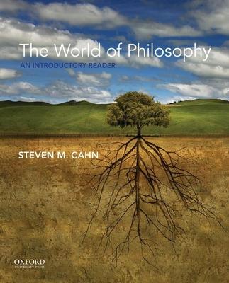 World of Philosophy P - Cahn, Steven M