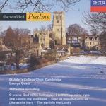 World of Psalms - John Scott (organ); Jonathan Bielby (organ); Choir of Westminster Abbey (choir, chorus);...
