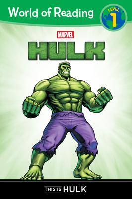 World of Reading: Hulk This Is Hulk - Wyatt, Chris