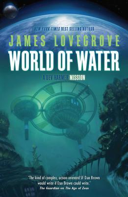 World of Water - Lovegrove, James