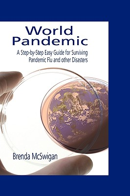 World Pandemic - McSwigan, Brenda