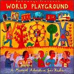World Playground: A Musical Adventure for Kids