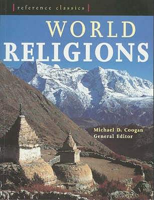 World Religions - Coogan, Michael (Editor)