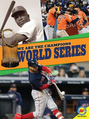 World Series - Cho, Alan