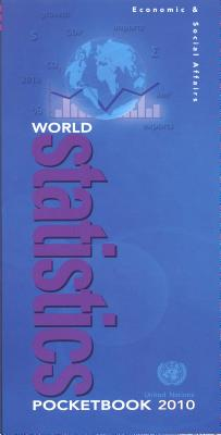 World Statistics Pocketbook - United Nations (Creator)