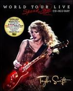 World Tour Live: Speak Now [Best Buy Exclusive]