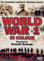 World War I in Color [TV Documentary Series]