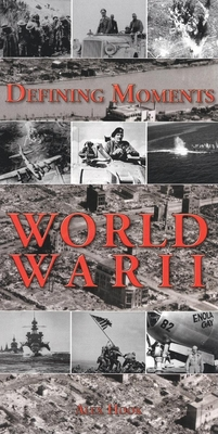 World War II - Hook, Alex