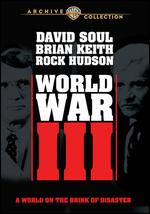 World War III - David Greene