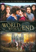 World Without End - Michael Caton-Jones