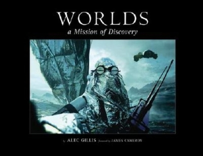 Worlds: A Mission of Discovery - Gillis, Alec