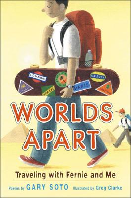 Worlds Apart: Fernie and Me - Soto, Gary