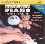 World's Favorite Piano