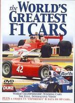World's Greatest F1 Cars