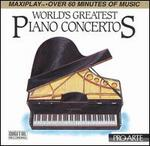 World's Greatest Piano Concertos