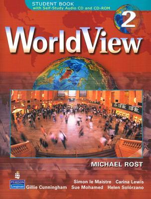 Worldview 2b Workbook - Rost, Michael
